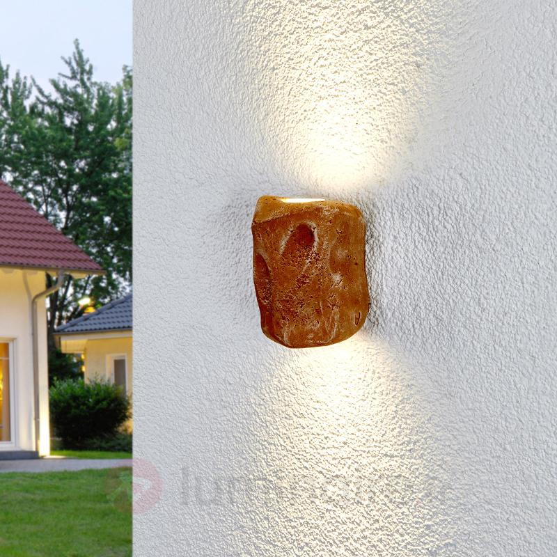 Applique d'extérieur LED Mides - Appliques d'extérieur LED