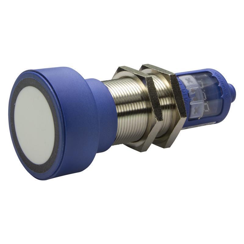 Capteur à ultrason microsonic mic+340/D/TC - null