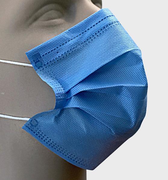 Masque UNS1 – RELIANCE  - Masque barrière UNS1 - Lavable & Réutilisable 20 fois