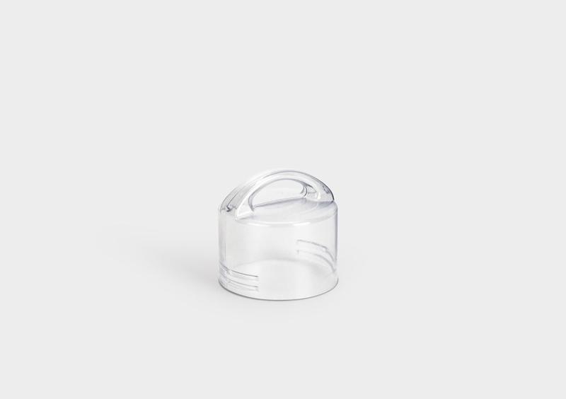 HolidayBox - 透明包装圆盒