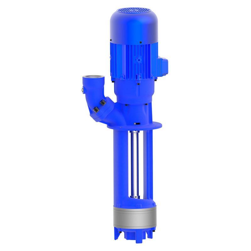 Pompa sommersa aspirante - TGL   SGL - Pompa sommersa aspirante - TGL   SGL