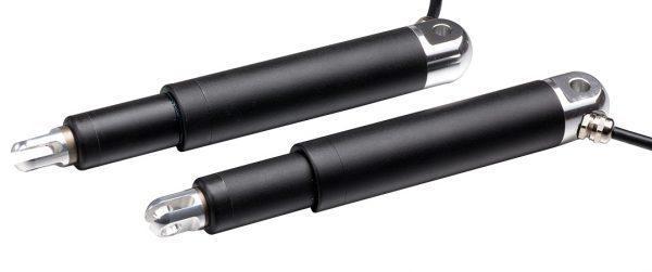 PLA52 Inline Linear Actuator - Inline Linear Actuator