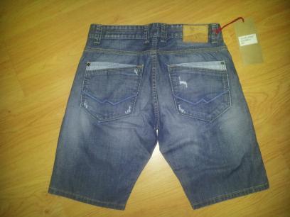 jeans - Calção homem