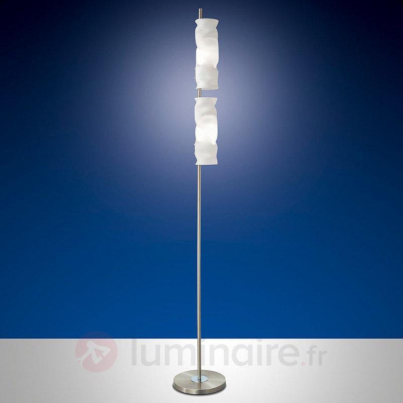Lampadaire Melt variable - Lampadaires design