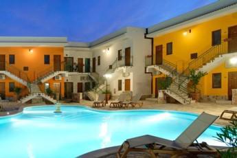 Hotel Ciuri Di Badia - Hotel 3 Stelle