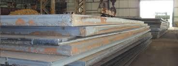 16Mo3 / SA 204 Steel Sheets & Plates