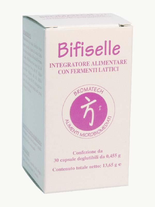 bifiselle bromatech 30 capsule