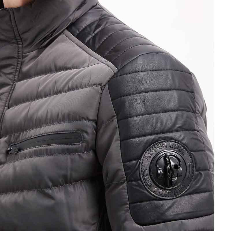 Distributor de Doudoune RG512 du S au XXL - Coat and Jacket
