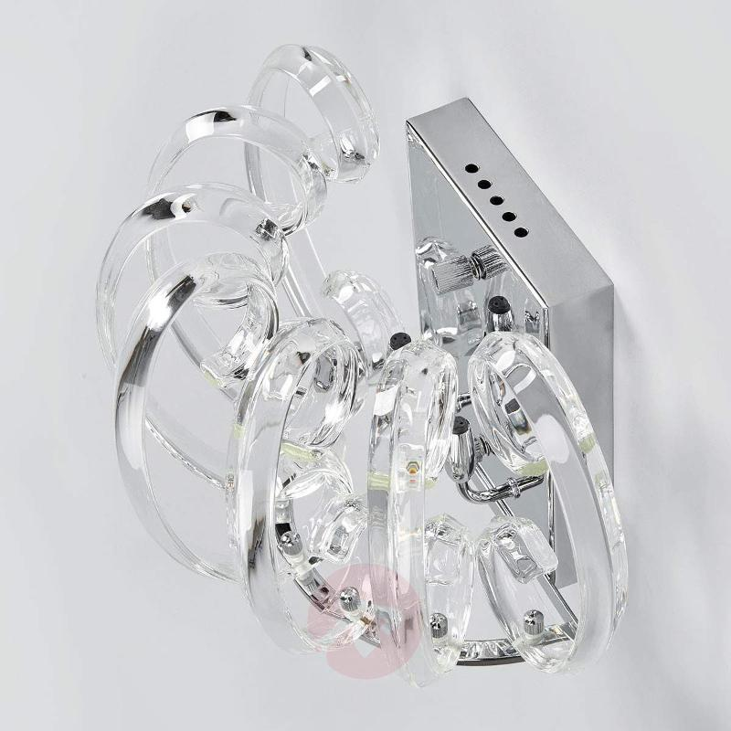 Farina Wall Light Charming - Wall Lights