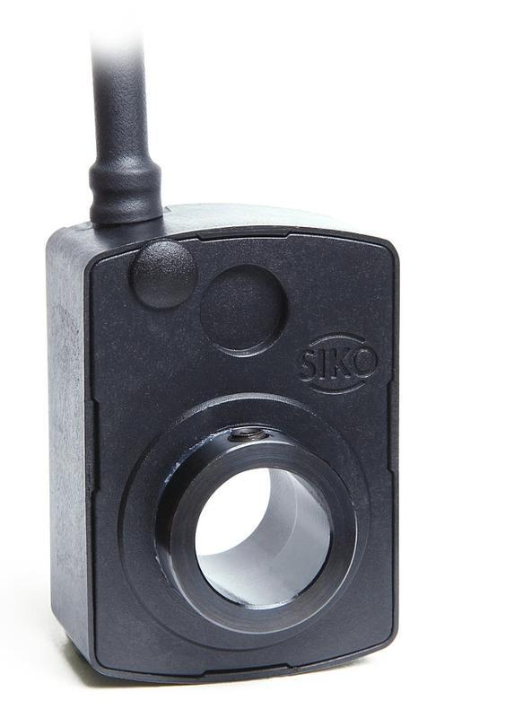Incremental rotary encoders - Incremental encoder IG04M