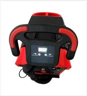 Turbolava 40-E 230V Lavapavimenti Professionale - Lavasciuga Pavimenti Compatta innovativa per uso professionale fino a 1000 mq
