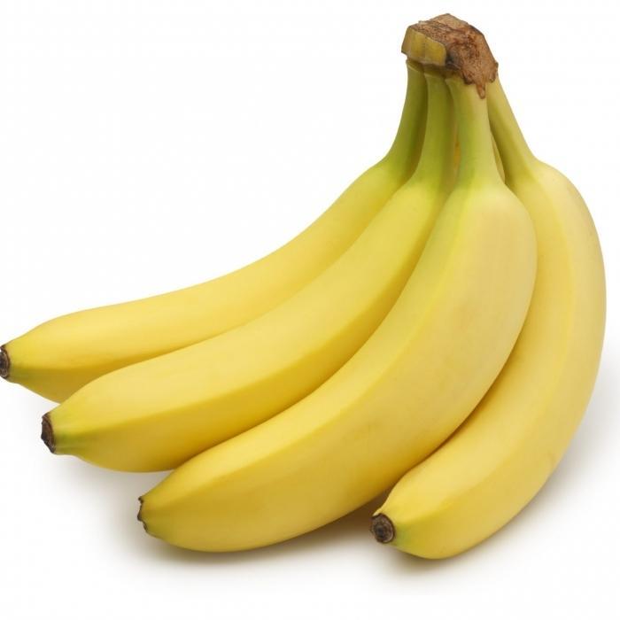 La Banane Cavendish - produits frais