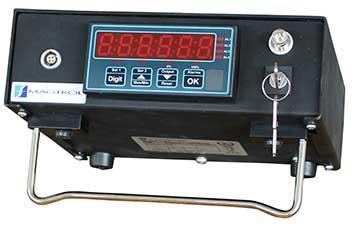 Conditionneurs Et Afficheurs - Systèmes de charge-force-poids