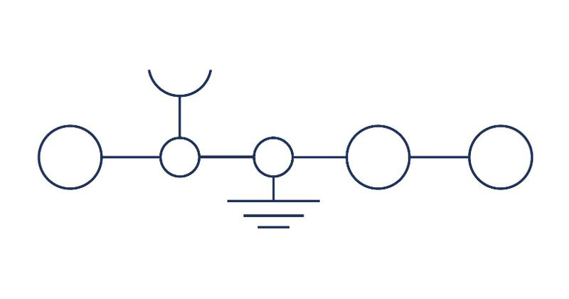 PSL 1,5/3A GNYE | Schutzleiterklemme - null