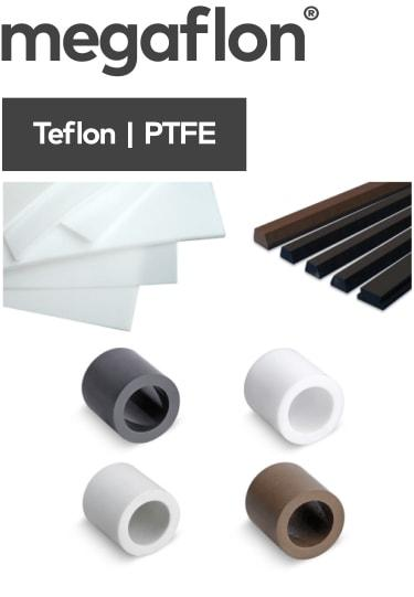 PTFE - Polytetrafluoroethylene