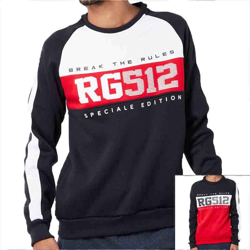 Distributor men Sweat licenced RG512 - Sweat and Pullover and Jacket