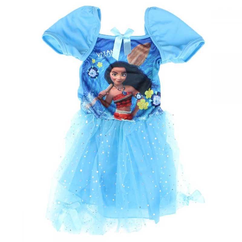 Wholesaler Vaiana dress  - Wholesaler Vaiana dress