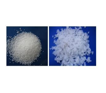 Caustic soda - flakes and pearls - Caustic soda - flakes and pearls