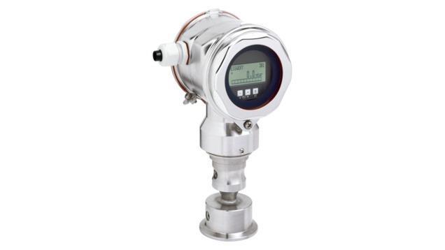 Pressione assoluta e relativa Cerabar PMP75 -