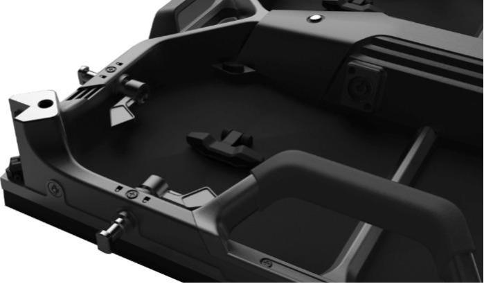 Elite CR Серия на открито - P2.97 - P3.91 - P4.81 Преносим калъф AVA LED дисплеи
