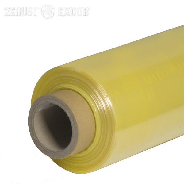 VCI-Película estirável VALENO - Película de fixação de palete com protecção anticorrosiva