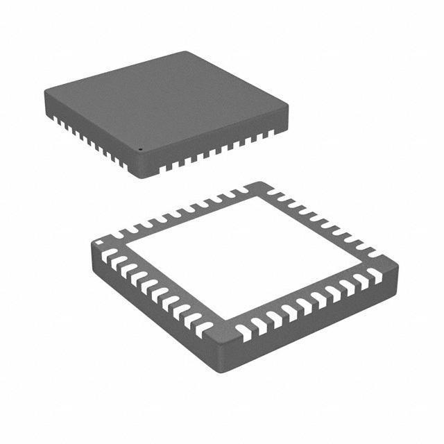 IC MODEM 3.3V V.22BIS 32-QFN - Maxim Integrated 73M2901CE-IM/F