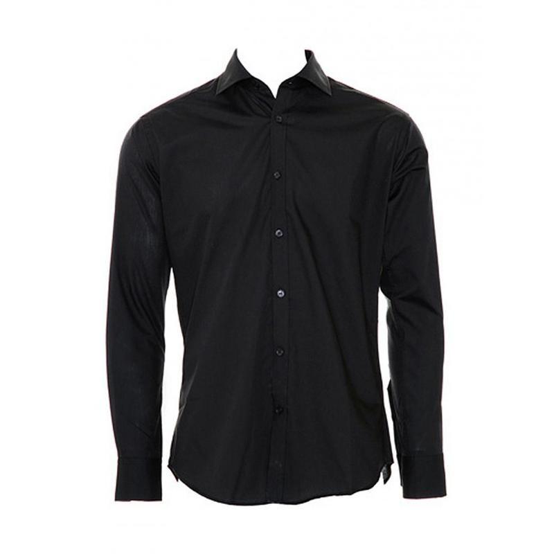 Chemise Slim Fit Business S-L - Homme