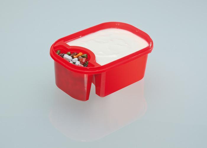 Kunststoffverpackungen - null