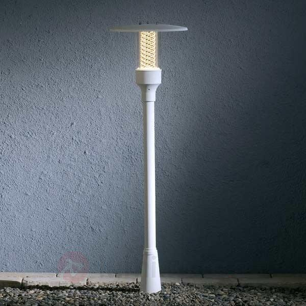 Borne lumineuse NOVA disponible en 3 couleurs - Toutes les bornes lumineuses