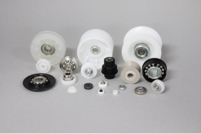 Custom Bearings - K series