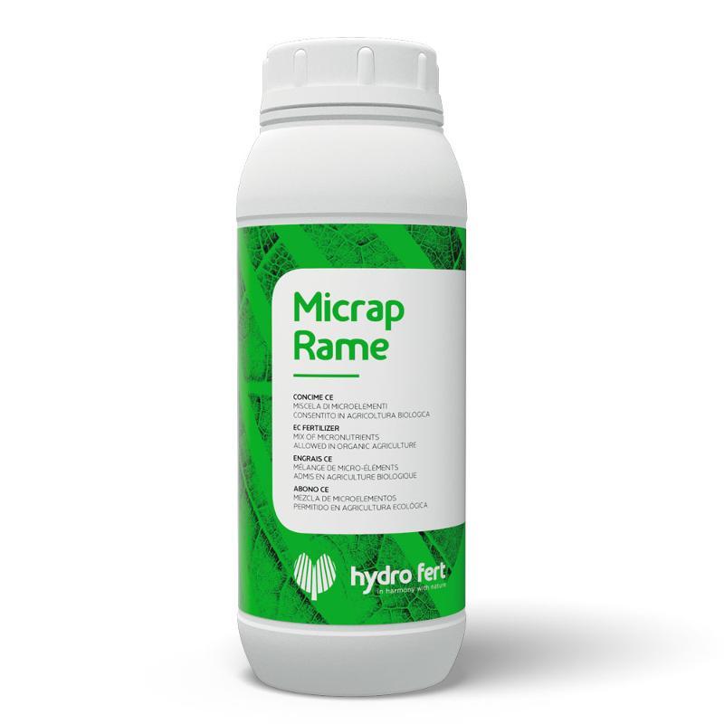 Micrap Rame - null