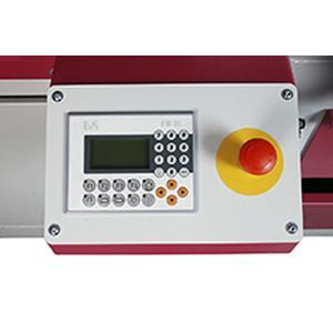 Scies circulaires verticales automatiques - Scie circulaire automatique- VMS 370 A, VMS 400 A