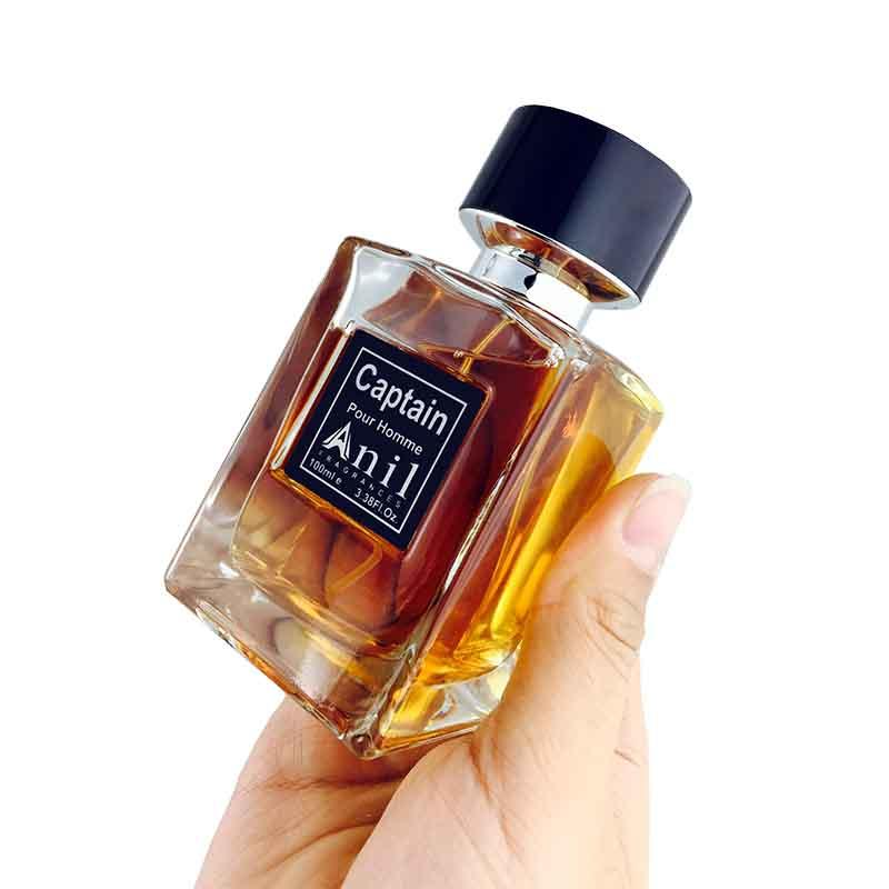 Perfume Captain by Anil - Marvelous Collection