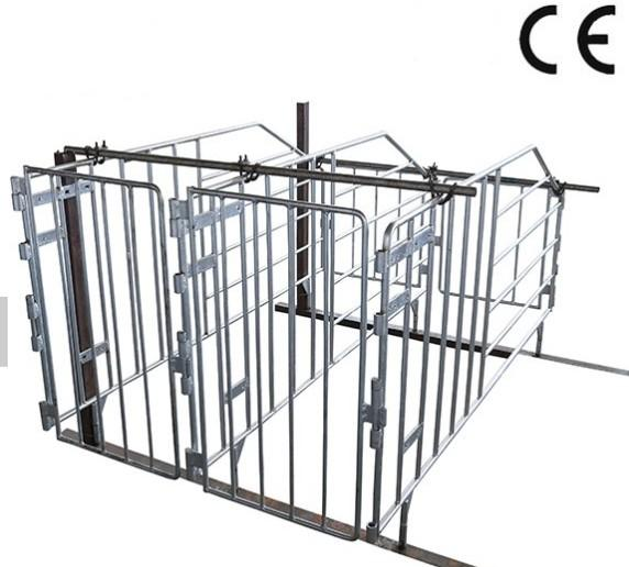 pig/sow gesation pens/stall/pen/ farrowing crate - Pig/sow /piglet/piggery farrowing crate/ Gestation/stall/pen