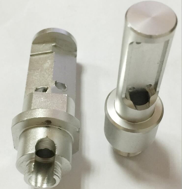 metal precision cnc Turning Part  - High Precision Aluminum and stainless steel cnc Machining Part