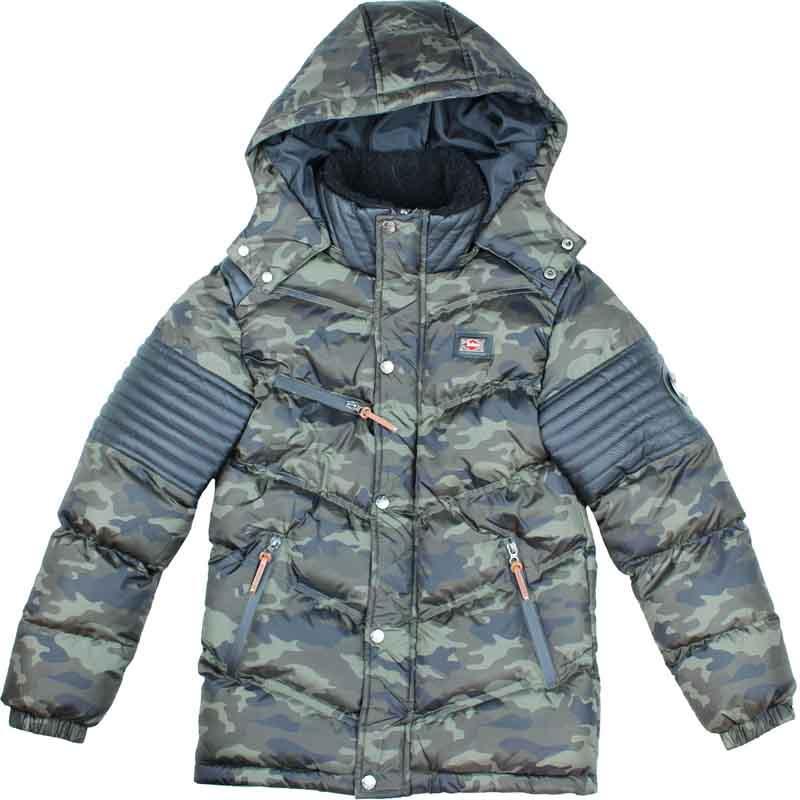 Manufacturer licenced coat kids Lee Cooper - Coat and Jacket