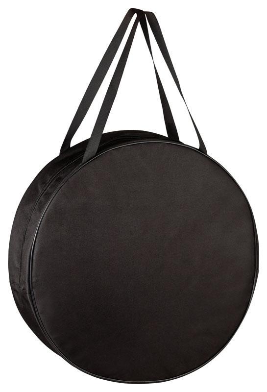 Runde Transporttasche für Kabel - Transporttasche aus Polyester