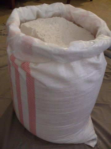 Plantain Flour - Exportation Quality Plantain Flour