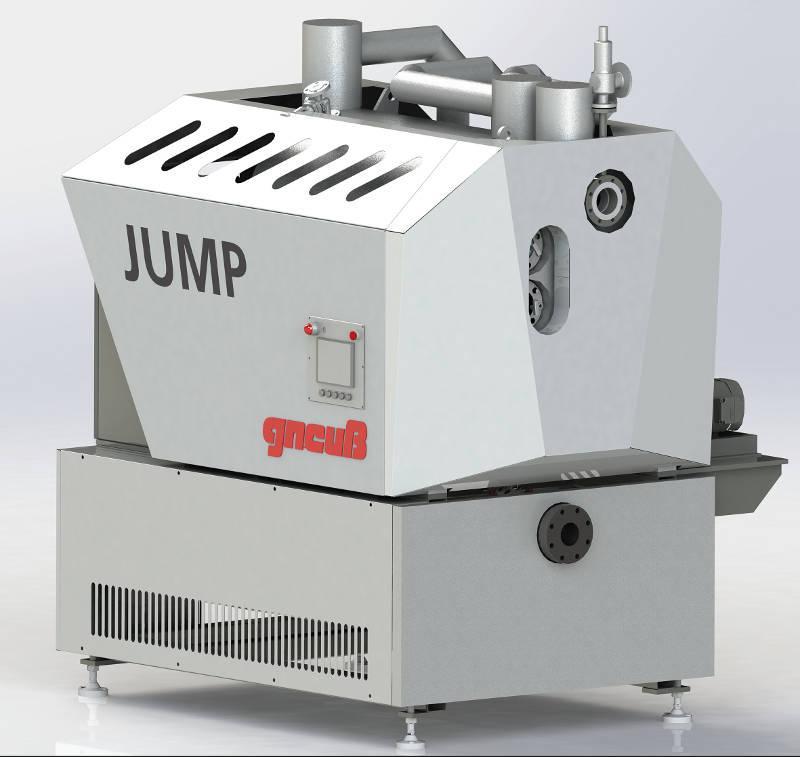 Polyreactor JUMP