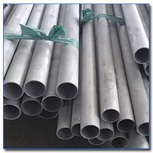 Seamless pipes and tubes - ferrous metal