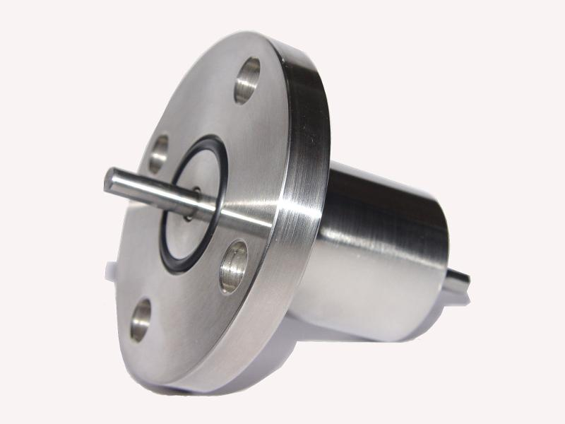 Fully automatic CNC parts - Fully automatic CNC parts