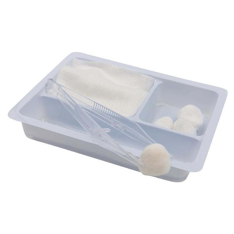 Medisafe Verbandset, steril - Verbandsmaterial