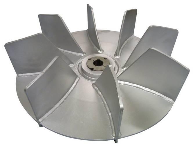 industrial-fans - Transport fan