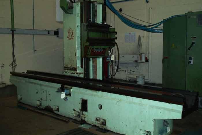 Application de peinture électrostatique - pour machines outils