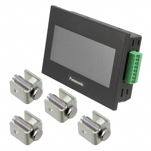 "HMI TOUCHSCREEN 3.8"" MONOCHROME - Panasonic Industrial Automation Sales AIG02MQ02D"