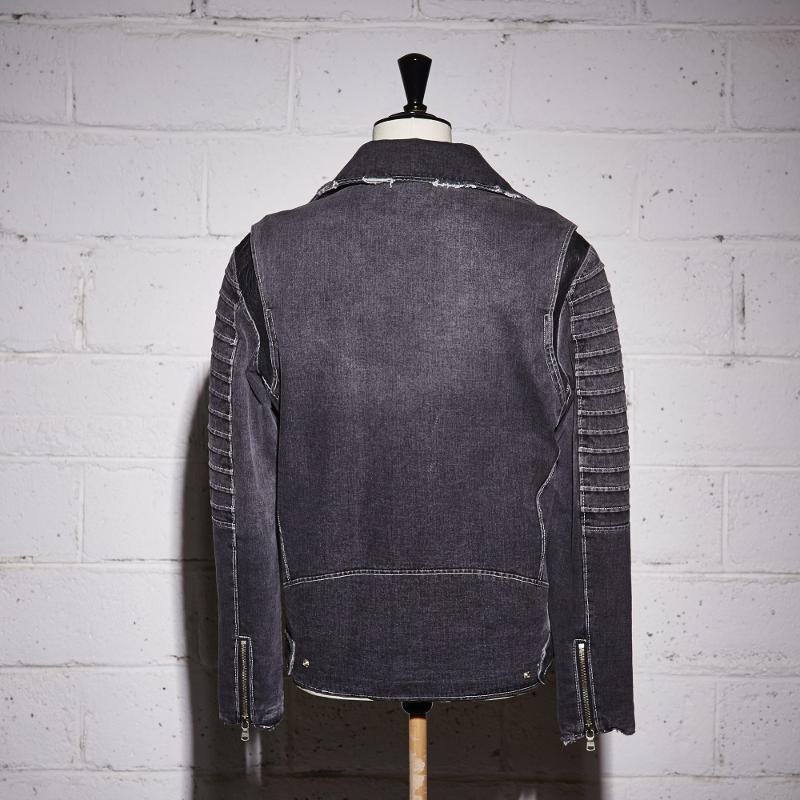 Stretch perfecto - Jackets and Vests - DYLAN - ROCK'N'ROLLA