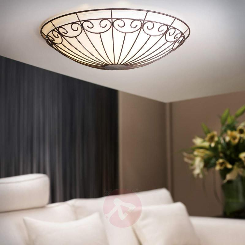 Colti interior light in antique style - Ceiling Lights