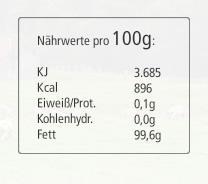 Schweineschmalz - null