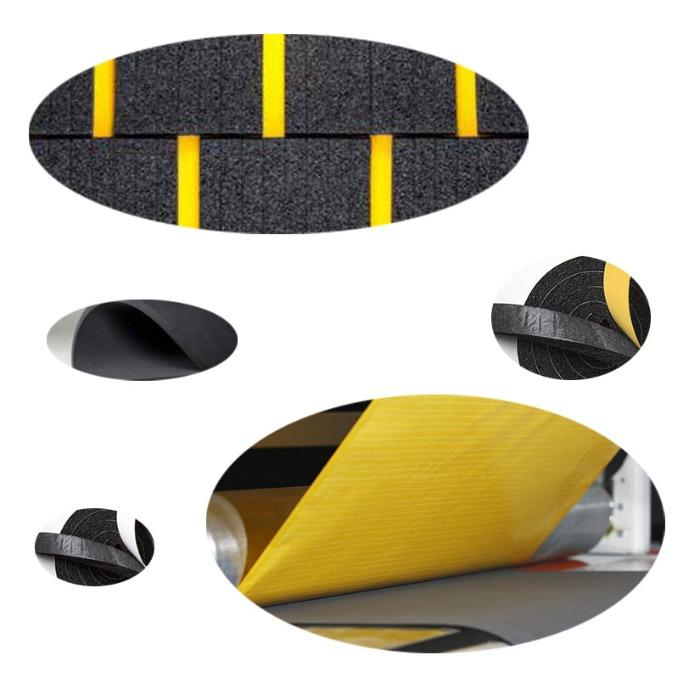 EPDM - EPDM type of artificial rubber