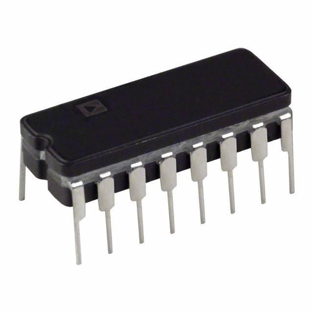 IC V-F CONVERTER SYNC 16-CDIP - Analog Devices Inc. AD652BQ